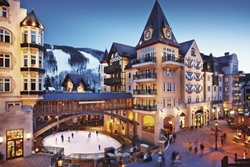 arrabelle pet friendly hotel in vail, dog friendly hotels in vail colorado