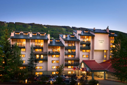 pet friendly hotel in vail