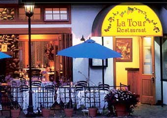 pet friendly restaurant in vail
