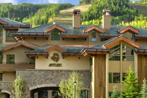 pet friendly hotels in Vail, Colorado