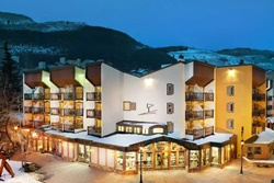 pet friendly hotel in vail, colorado