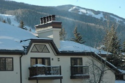 Luxury Ski in Ski out Mountain View Condo, dogs allowed and handicap accessible rentals in Vail, Vail handicapped rentals, pet friendly and wheelchair accessible rentals in Vail, Colorado, dog friendly by owner vacation rental in vail colorado